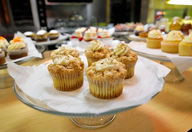Carmelita Sweet Bakery & Deli