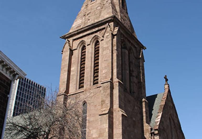 House of Prayer Episcopal Church