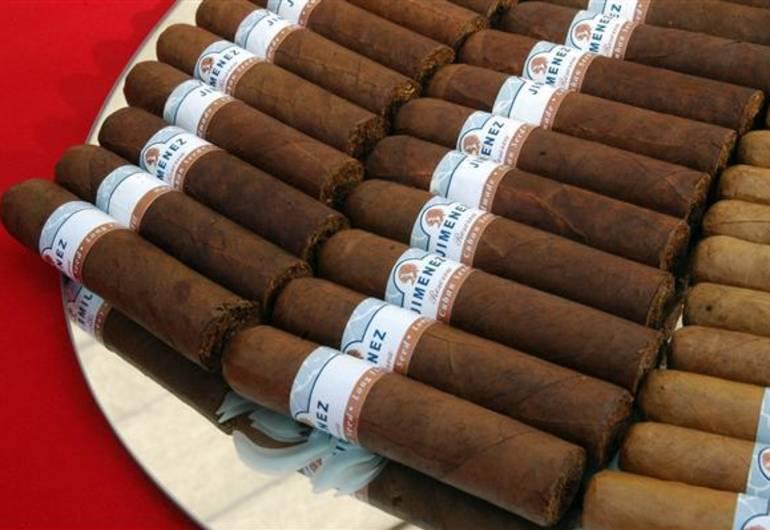 Jimenez Cigars