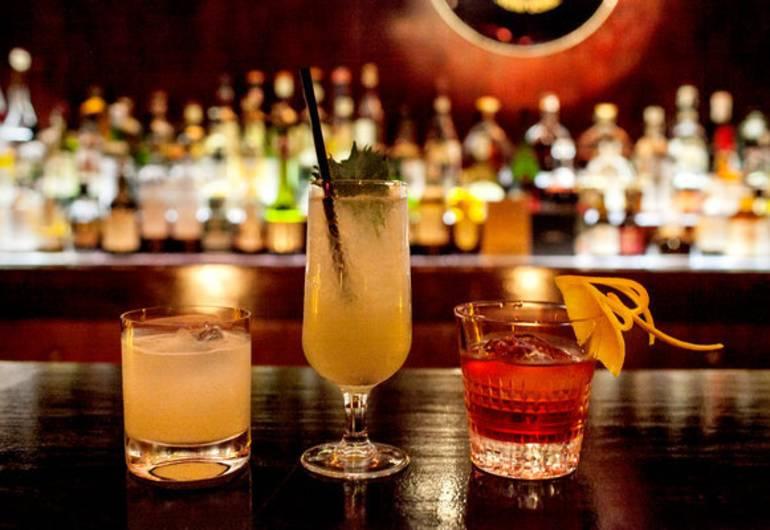 Lancers Restaurant and Nightclub