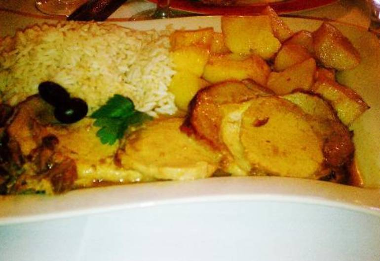 Portugalia Bar and Restaurant