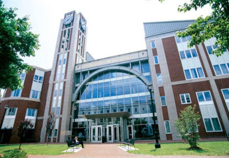 Rutgers School of Law