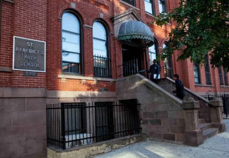 St. Benedict's Preparatory School