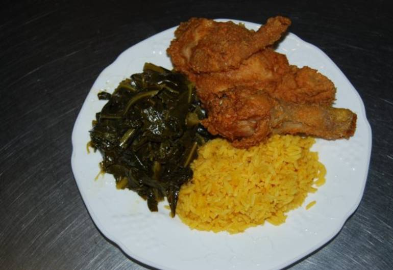 The Soul Food Factory