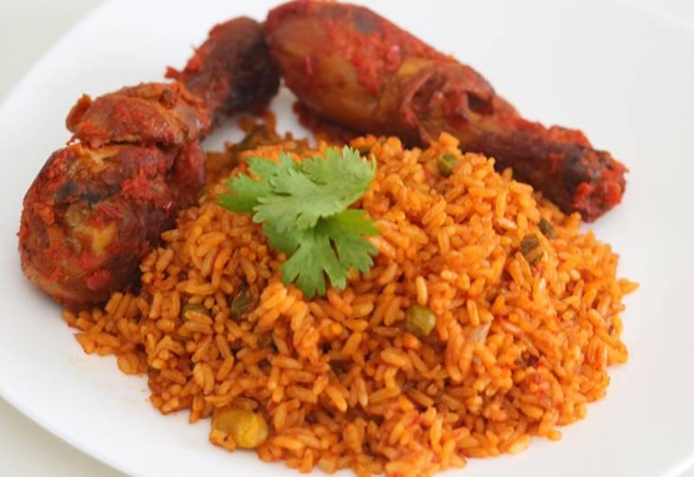 Little May Africa Restaurant