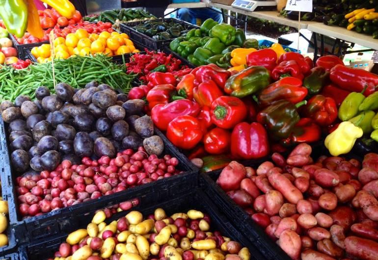NDD Farmer's Market