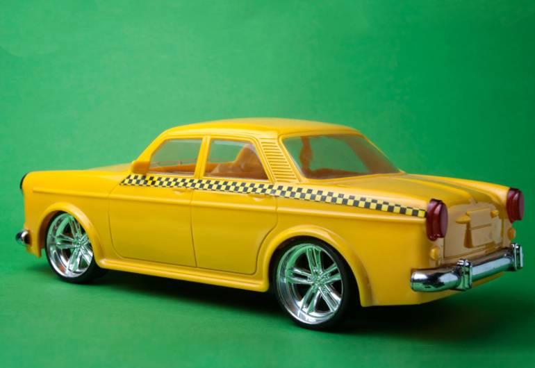 Jacob's Limouisine Cab Svc