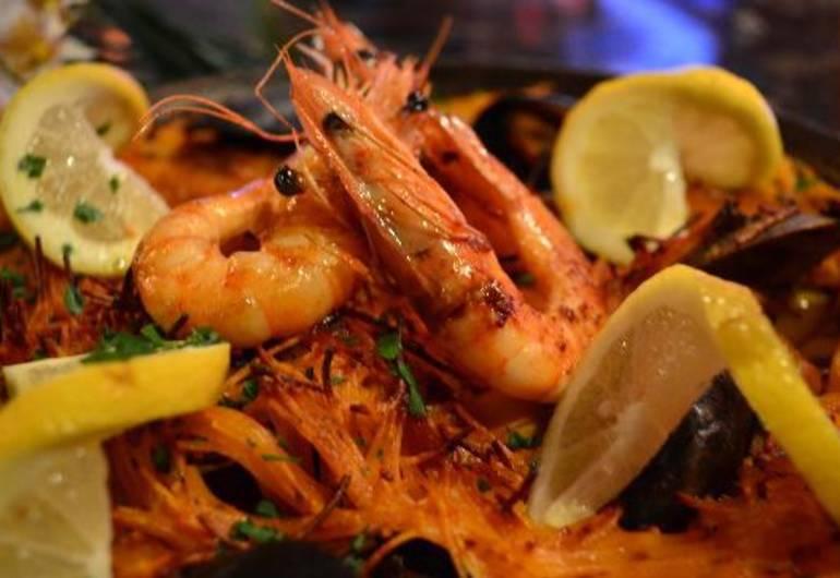 Vivo Restaurant & Lounge