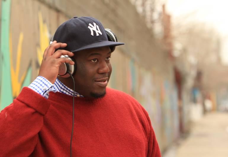 DJ Wade-O