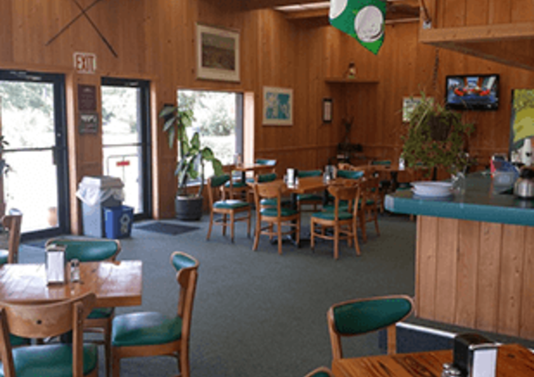 Beachwood Golf Restaurant