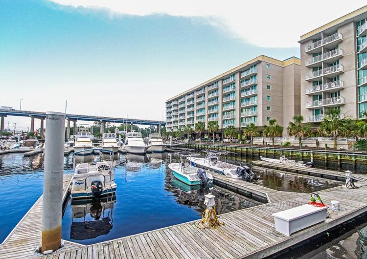 Harbourgate Oceana Resorts