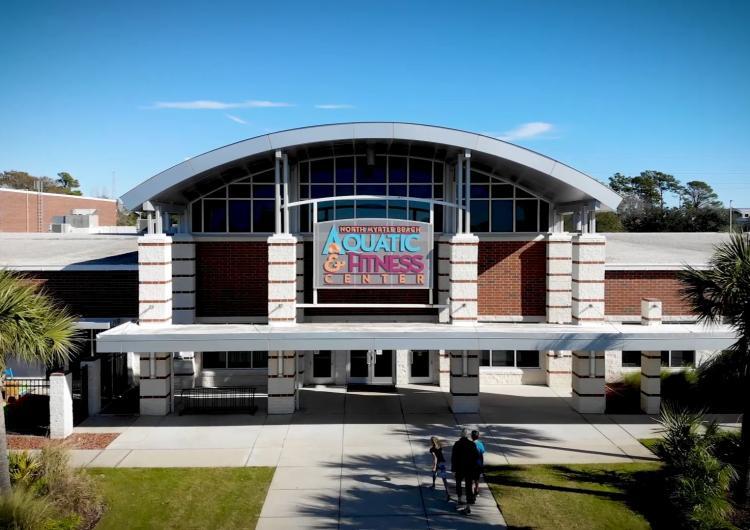 NMB Aqua Center