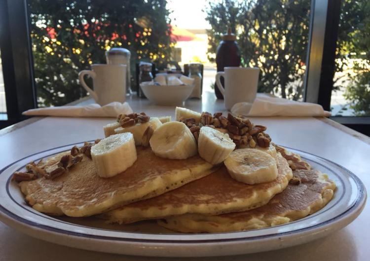 PPH Pancakes