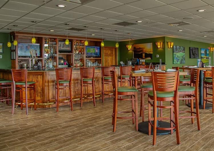 Sandtrap Bar