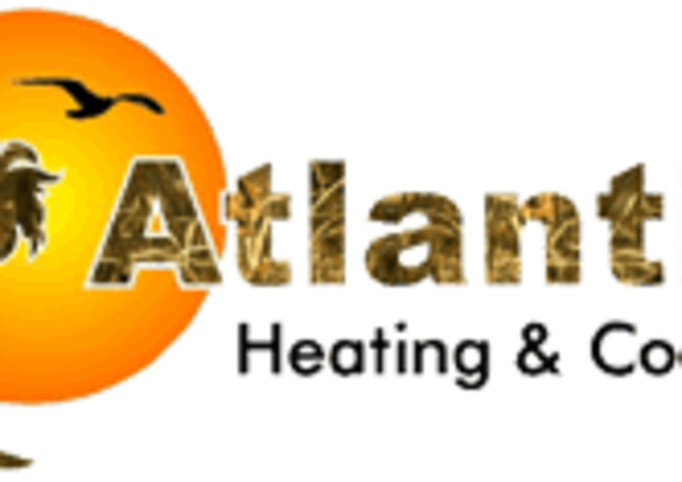 Atlantic Heating and Cooling