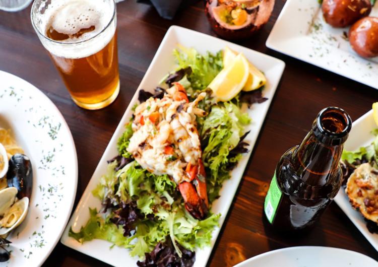 Filets, Steaks and Seafood 1