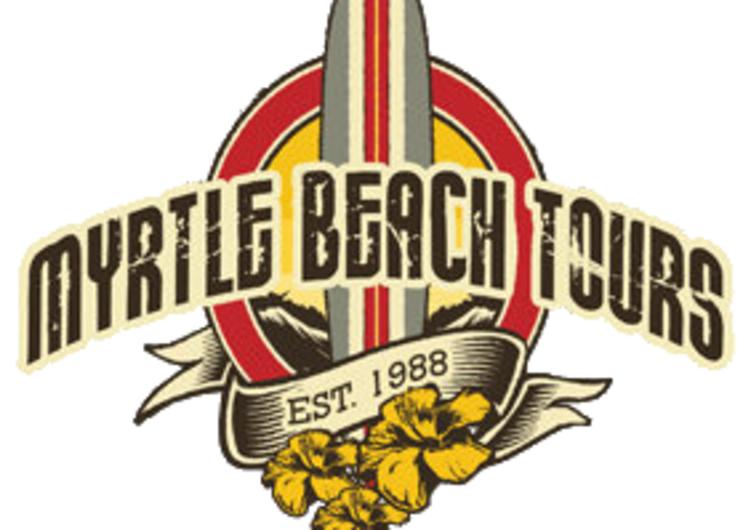 myrtle beach tours