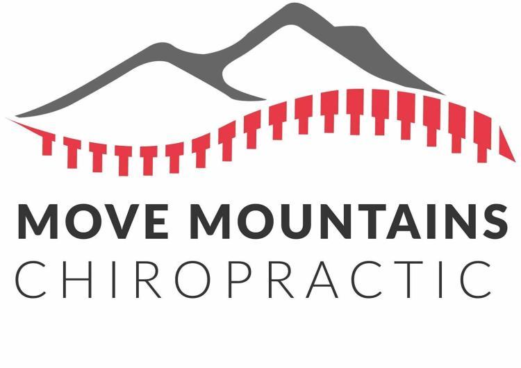Move Mountains Logo