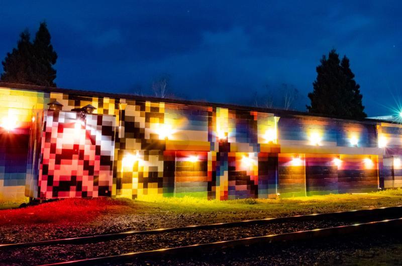 Art After Dark with RAD