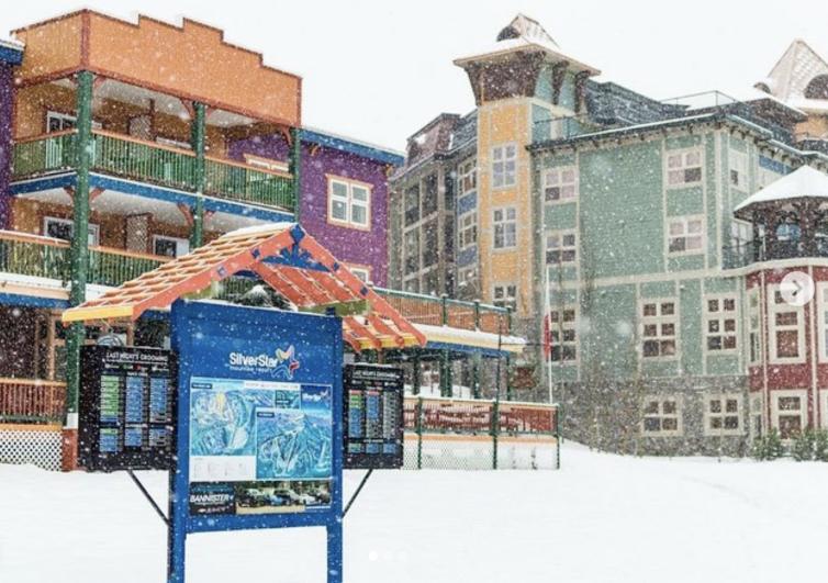 SilverStar Resort