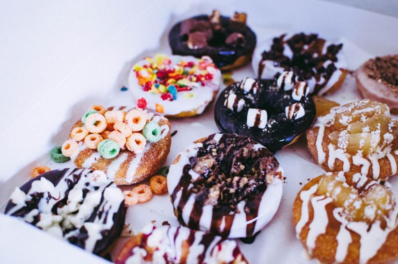 Crazy Good Donuts