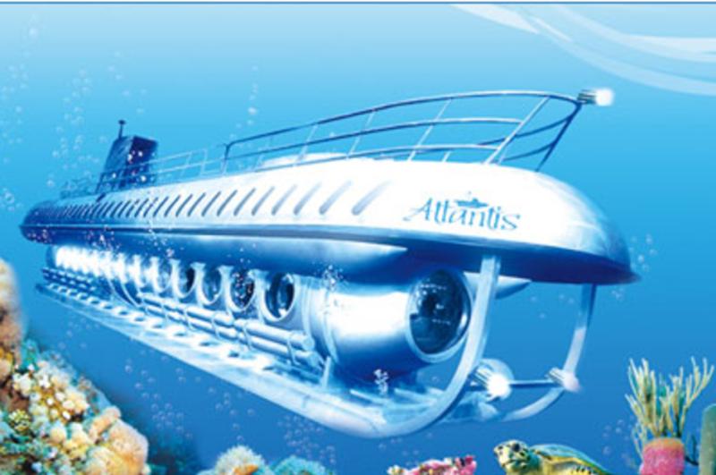 Atlantis Guam Image