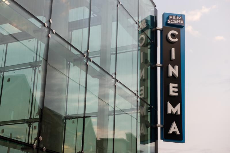 FilmScene at the Chauncey