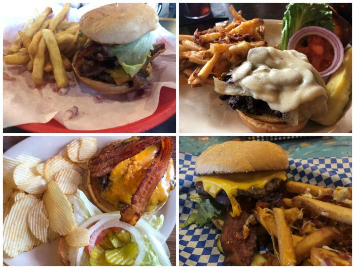 Best Burger in Huntsville