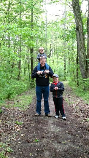 Jess Painter Family Trail