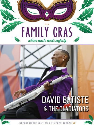 David Batiste