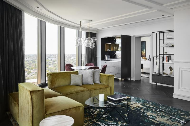 Hotel Chadstone Penthouse