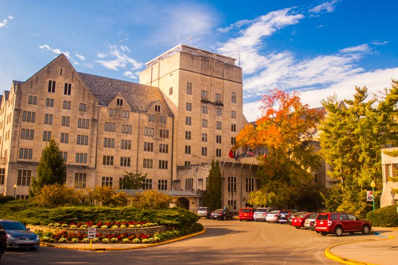 Indiana Memorial Union