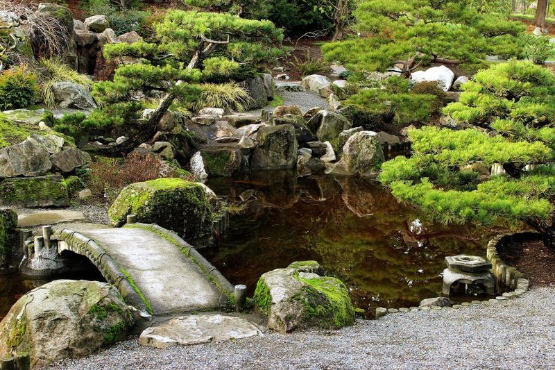 Seike Japanese Garden