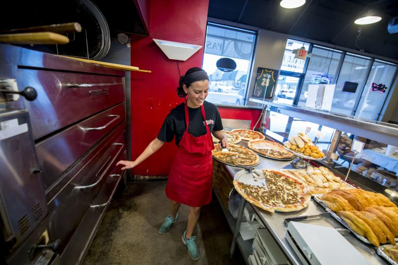 Italian Delight Pizza Blog 1