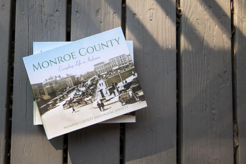 monroe county book