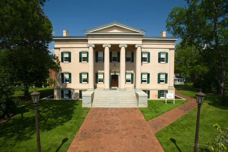 Old Governors Mansion