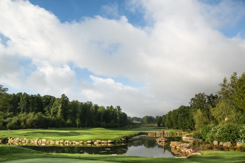 Golfer's Paradise Itinerary Blog