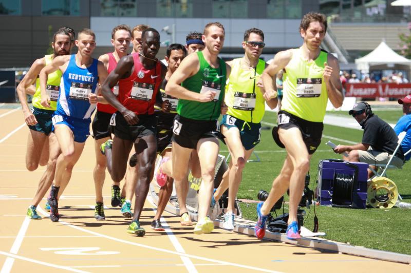 2014 USATF Run