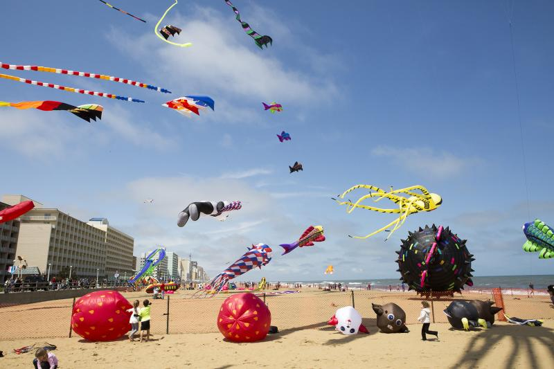 Atlantic Coast Kite Festival