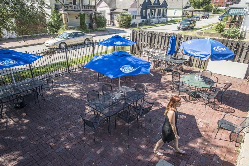 breits patio