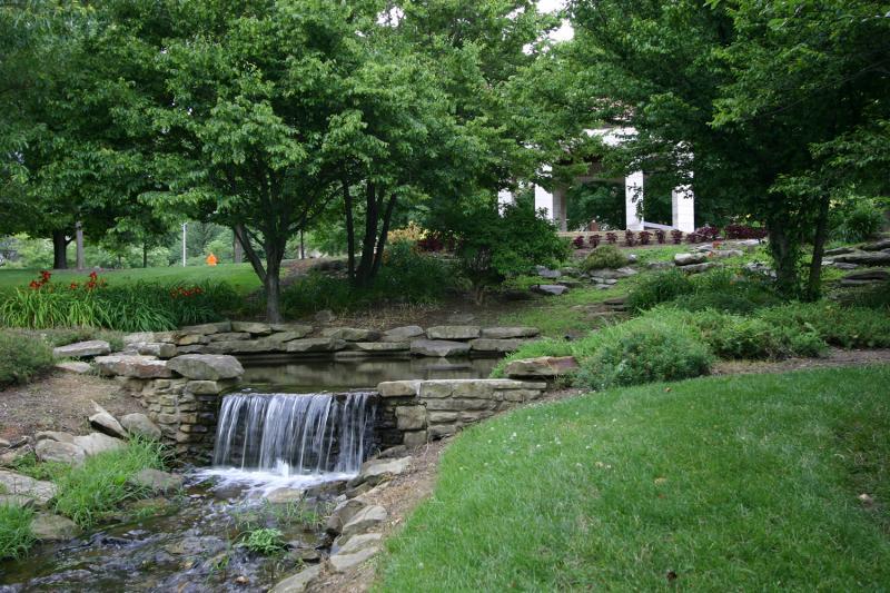 IU Arboretum