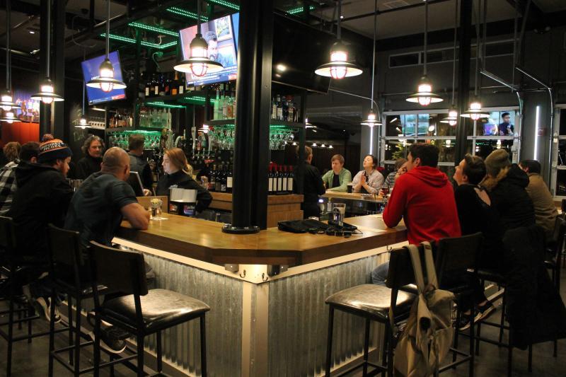 The Deck Restaurant & Bar
