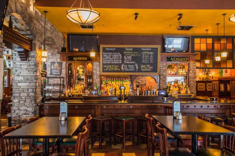 Keegan's Irish Pub at Virginia Beach Town Center