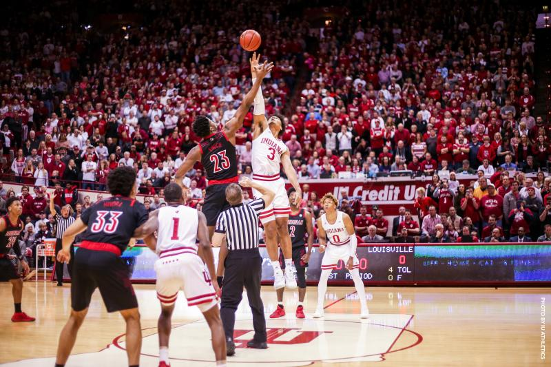 basketball - iu athletics