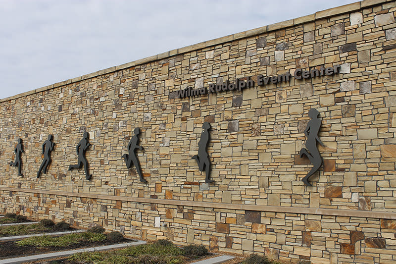 Wilma Rudolph Event Center