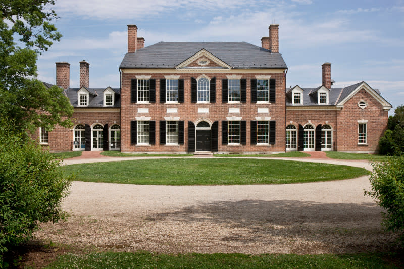 Woodlawn Estate