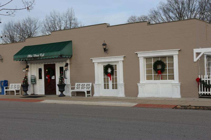 Madison Cafe