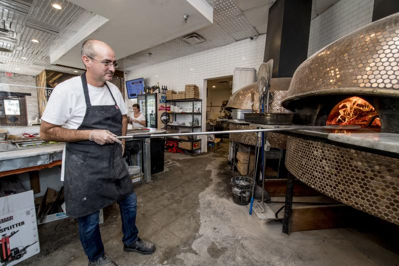 1889 Pizza Napoletana