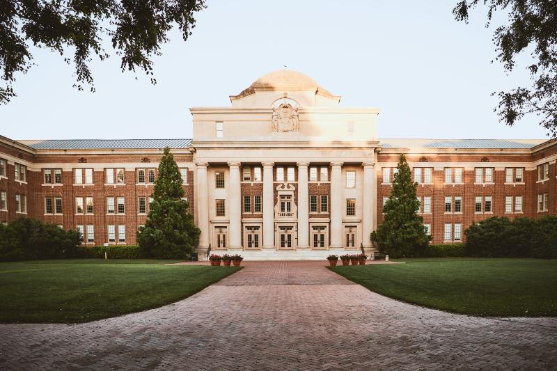 Davidson Campus