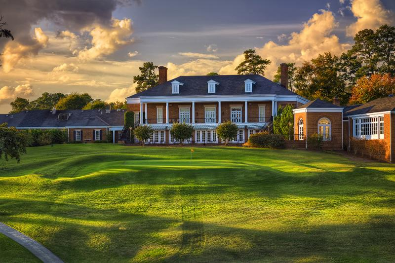 Idle Hour Country Club